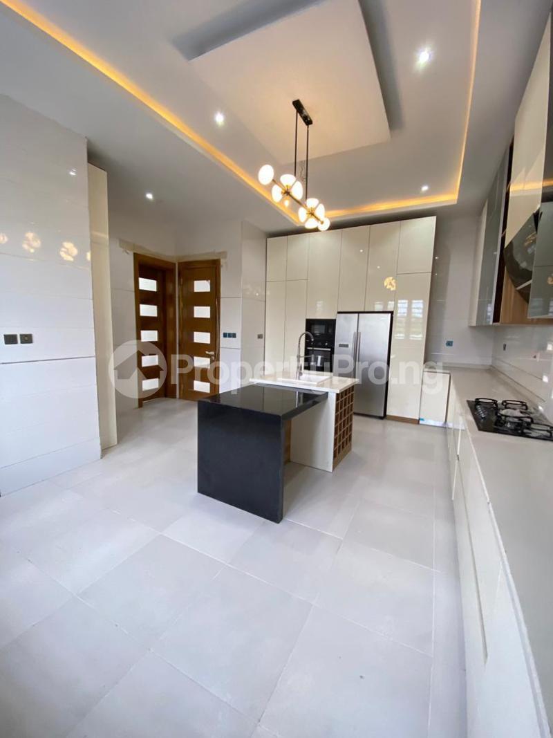 5 bedroom House for sale Lekki County Ikota Lekki Lagos - 9