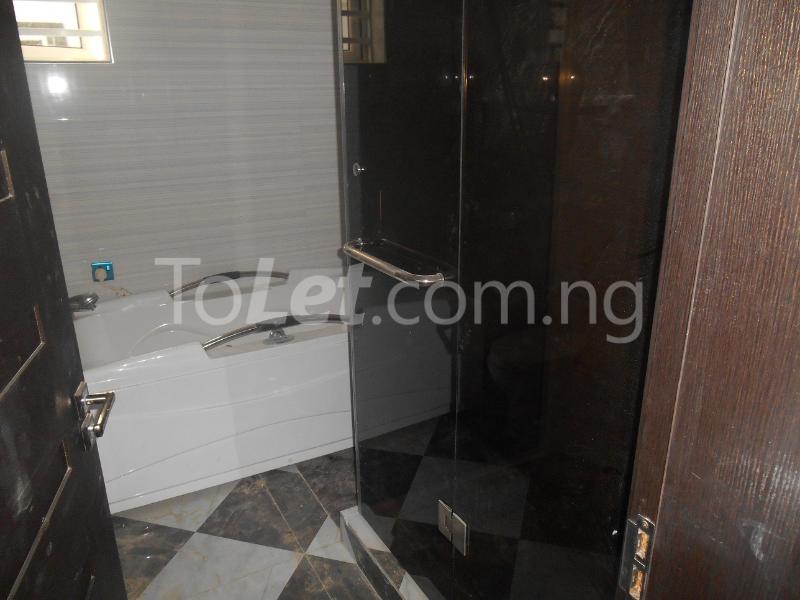 5 bedroom House for sale White Oak Estate, Ologolo Lekki Lagos - 6