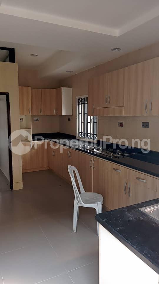 5 bedroom Detached Duplex for rent Ikate Eleguishi Ikate Lekki Lagos - 14