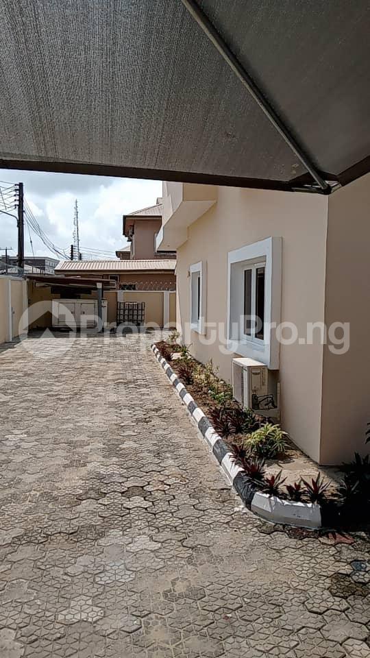 5 bedroom Detached Duplex for rent Ikate Eleguishi Ikate Lekki Lagos - 17