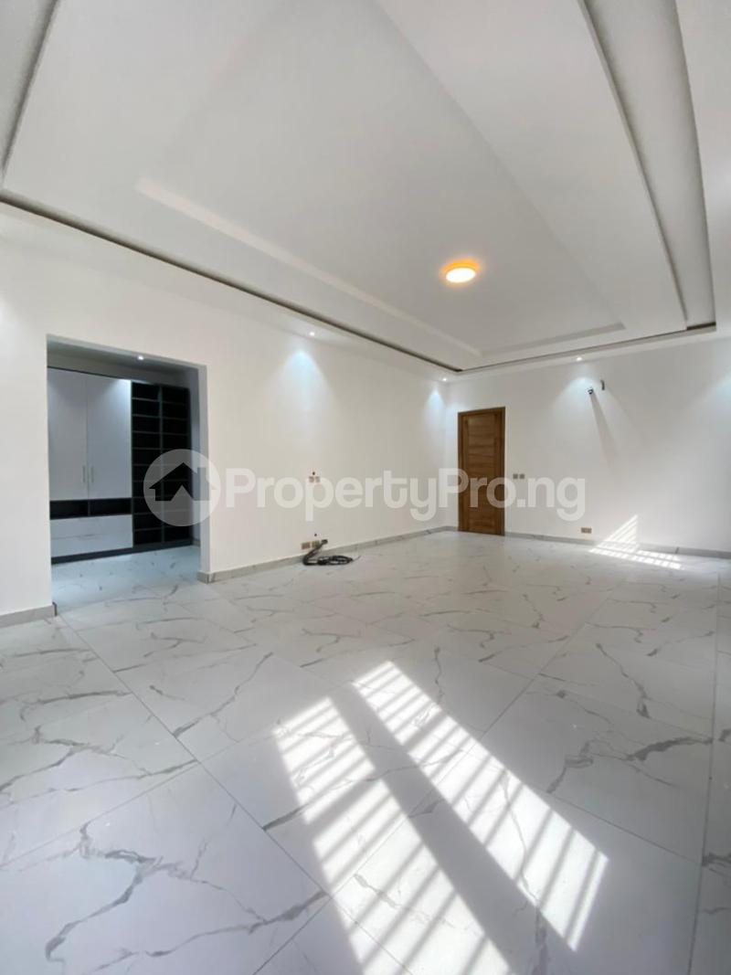 5 bedroom Detached Duplex House for rent Ikate Lekki Lagos - 6