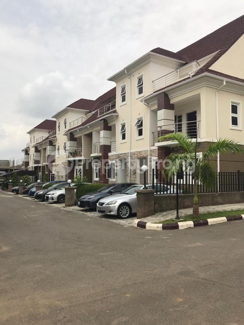 5 bedroom Detached Duplex House for sale Jabi, airport road Jahi Abuja - 7