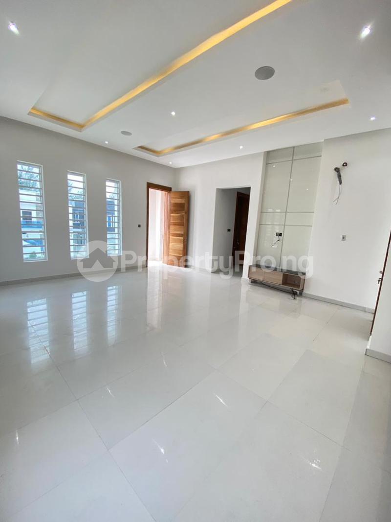 5 bedroom House for sale Lekki County Ikota Lekki Lagos - 16