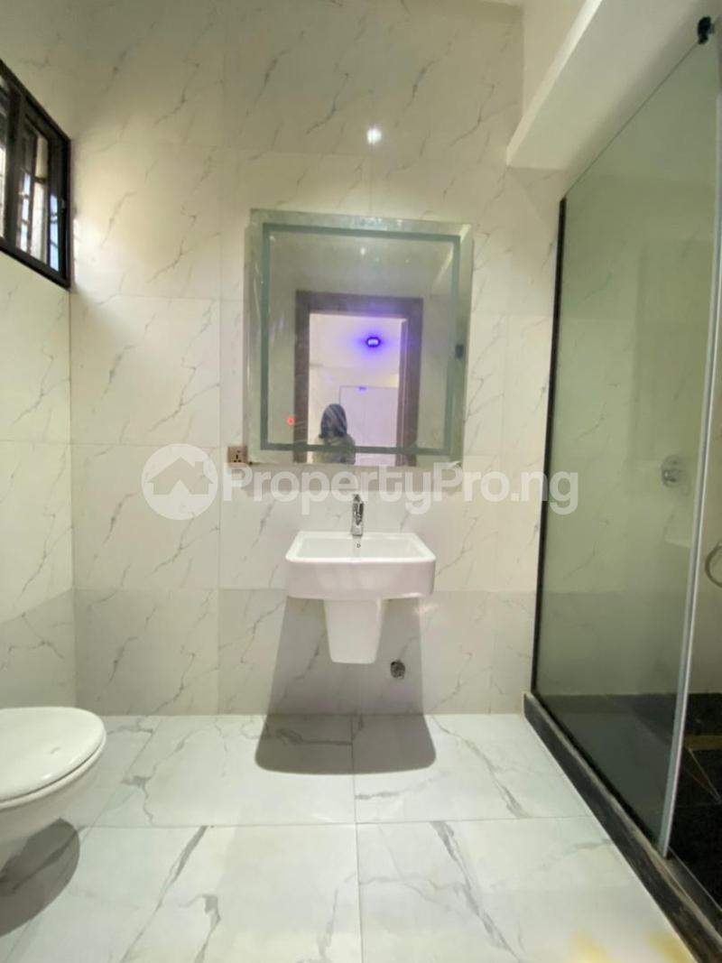 5 bedroom Detached Duplex House for rent Ikate Lekki Lagos - 7