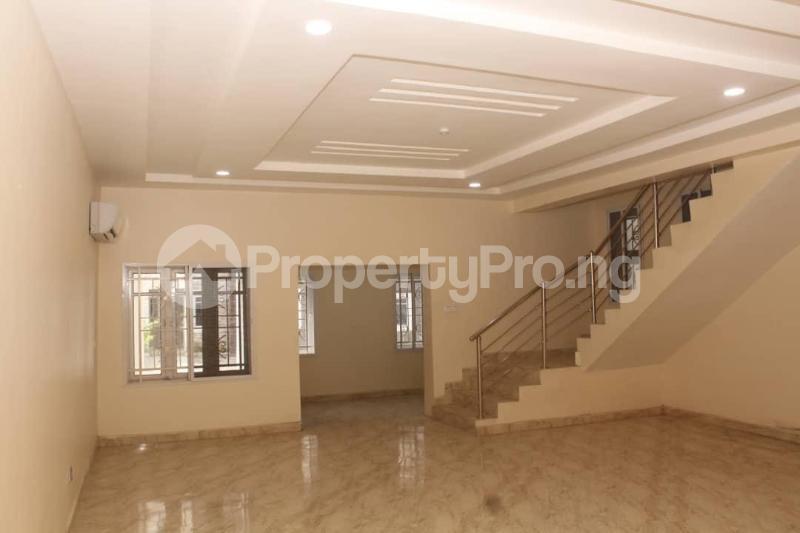 5 bedroom Detached Duplex House for sale Jabi, airport road Jahi Abuja - 5