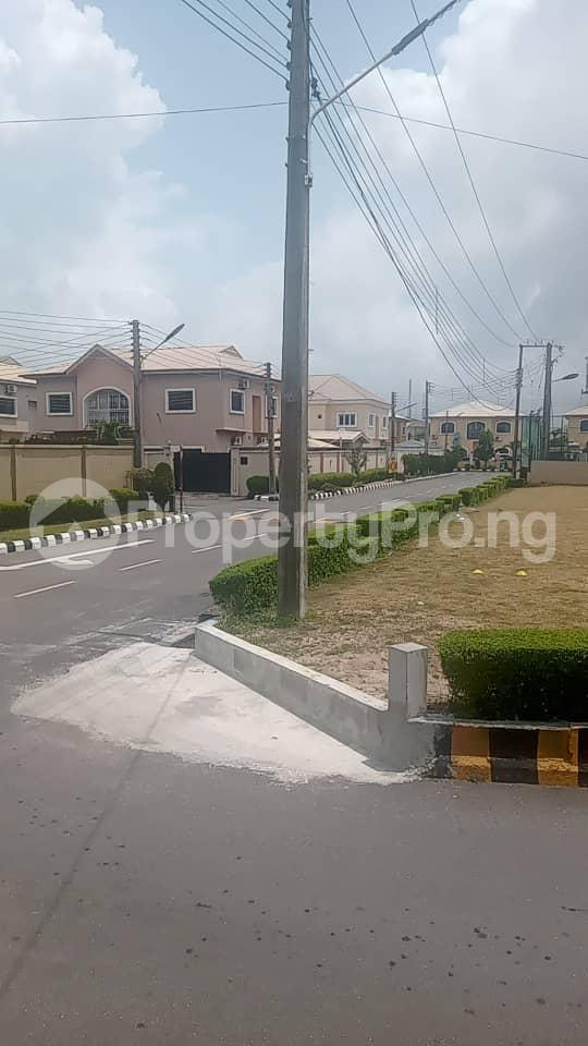 5 bedroom Detached Duplex for rent Ikate Eleguishi Ikate Lekki Lagos - 3