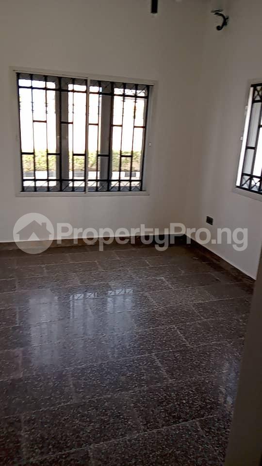 5 bedroom Detached Duplex for rent Ikate Eleguishi Ikate Lekki Lagos - 12