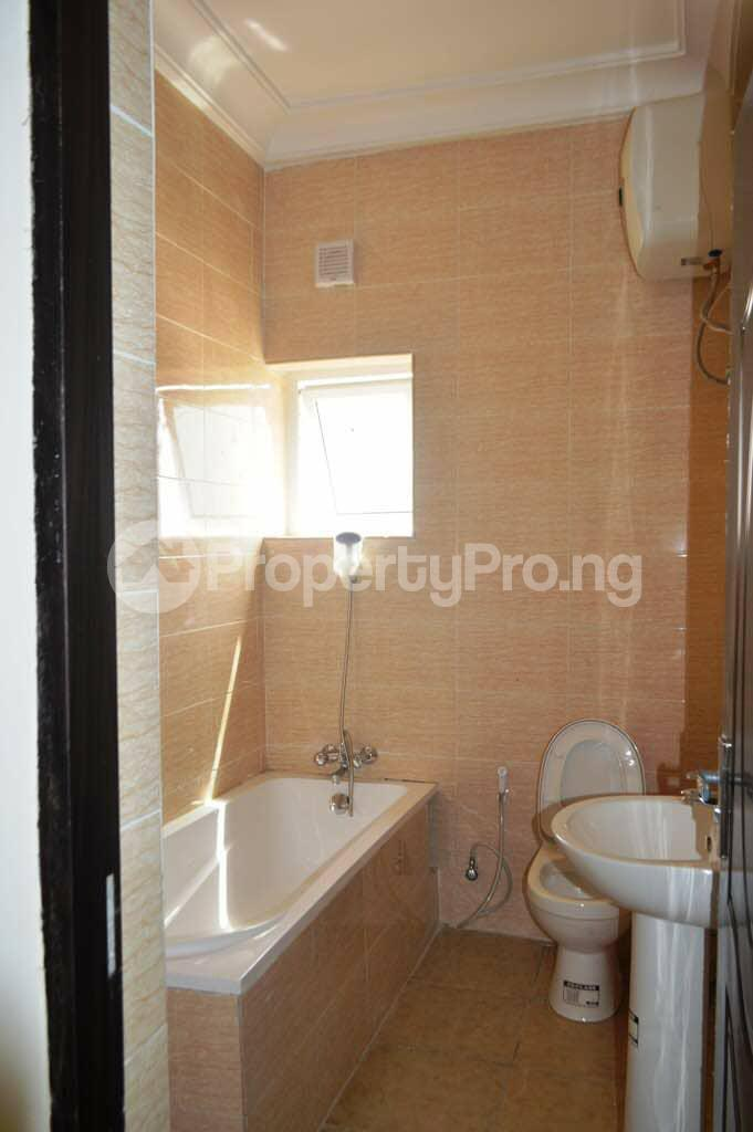 5 bedroom Detached Duplex House for sale Jabi, airport road Jahi Abuja - 0
