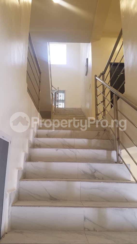 5 bedroom Detached Duplex House for sale Jabi, airport road Jahi Abuja - 1