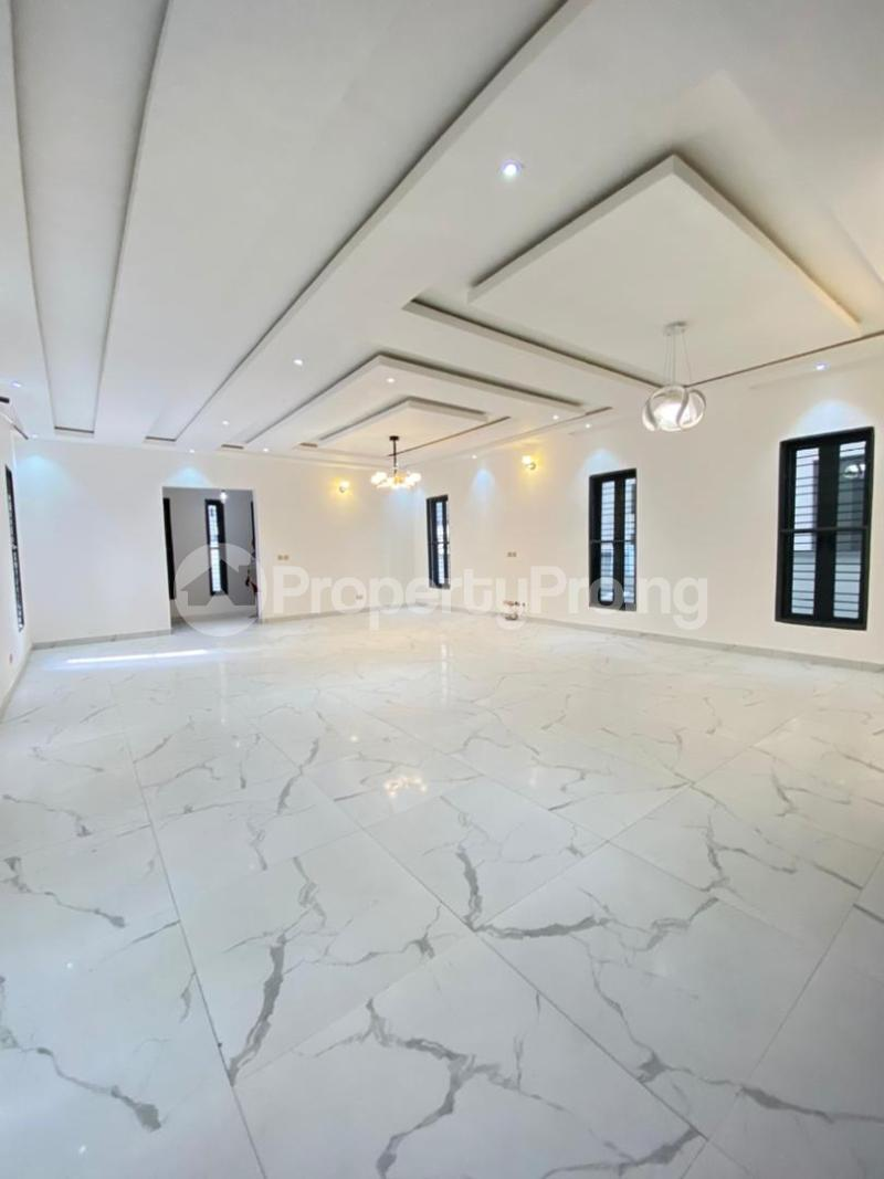 5 bedroom Detached Duplex House for rent Ikate Lekki Lagos - 2