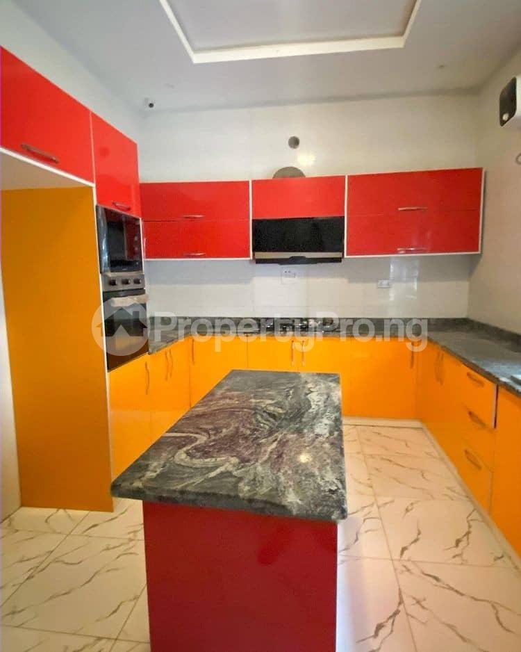 5 bedroom Detached Duplex for sale Ologolo Lekki Lagos - 3