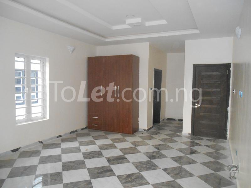 5 bedroom House for sale White Oak Estate, Ologolo Lekki Lagos - 5