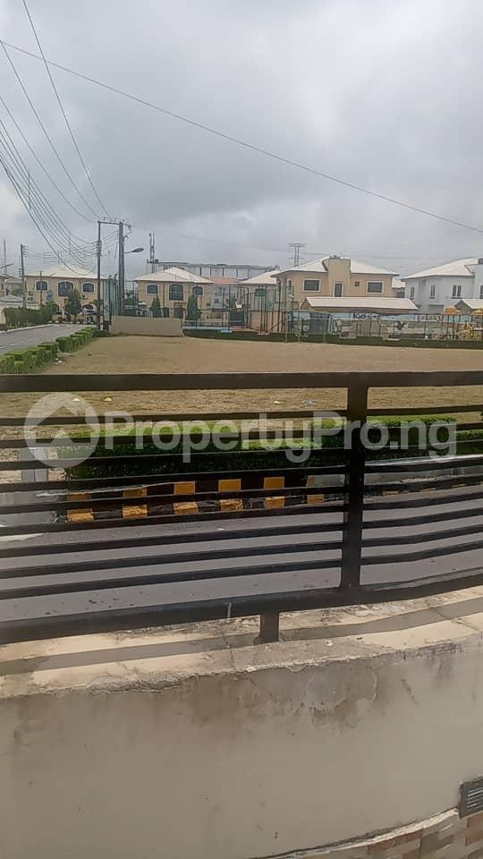 5 bedroom Detached Duplex for rent Ikate Eleguishi Ikate Lekki Lagos - 5