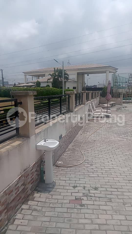 5 bedroom Detached Duplex for rent Ikate Eleguishi Ikate Lekki Lagos - 4