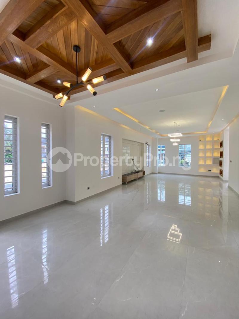 5 bedroom House for sale Lekki County Ikota Lekki Lagos - 6