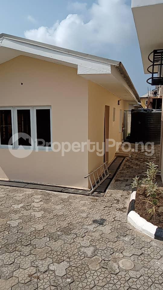 5 bedroom Detached Duplex for rent Ikate Eleguishi Ikate Lekki Lagos - 16
