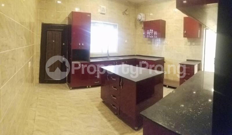 5 bedroom Detached Duplex House for sale Jabi, airport road Jahi Abuja - 3