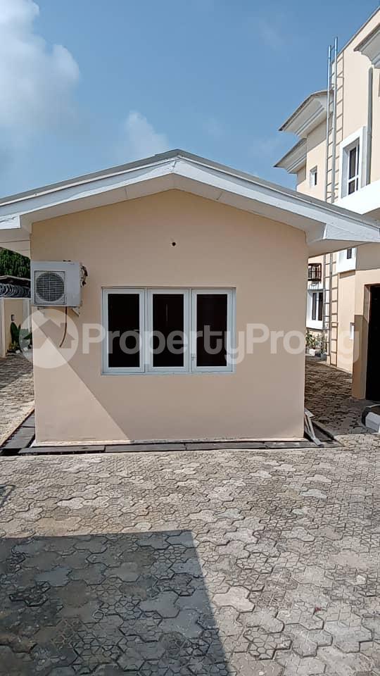5 bedroom Detached Duplex for rent Ikate Eleguishi Ikate Lekki Lagos - 15