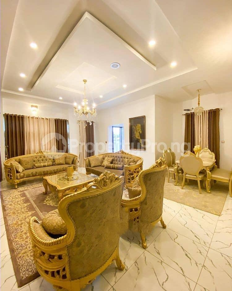 5 bedroom Detached Duplex for sale Ologolo Lekki Lagos - 1