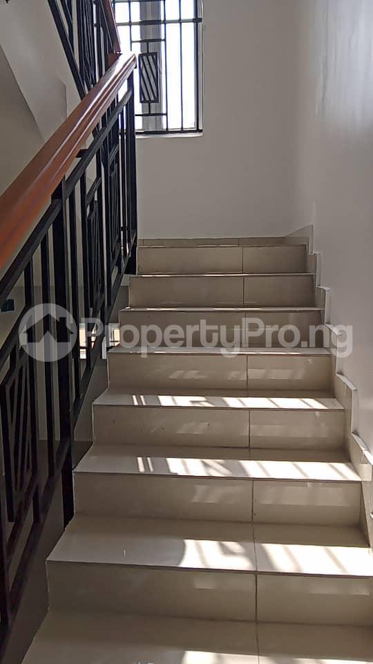 5 bedroom Detached Duplex for rent Ikate Eleguishi Ikate Lekki Lagos - 7