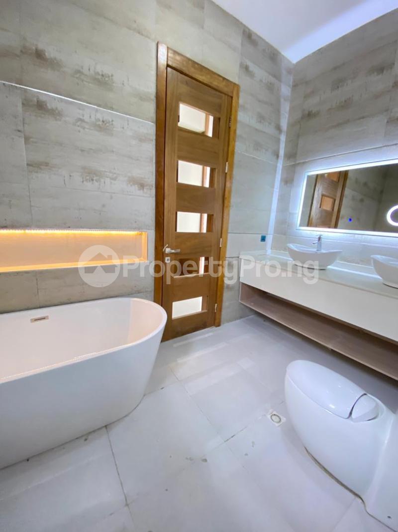 5 bedroom House for sale Lekki County Ikota Lekki Lagos - 11