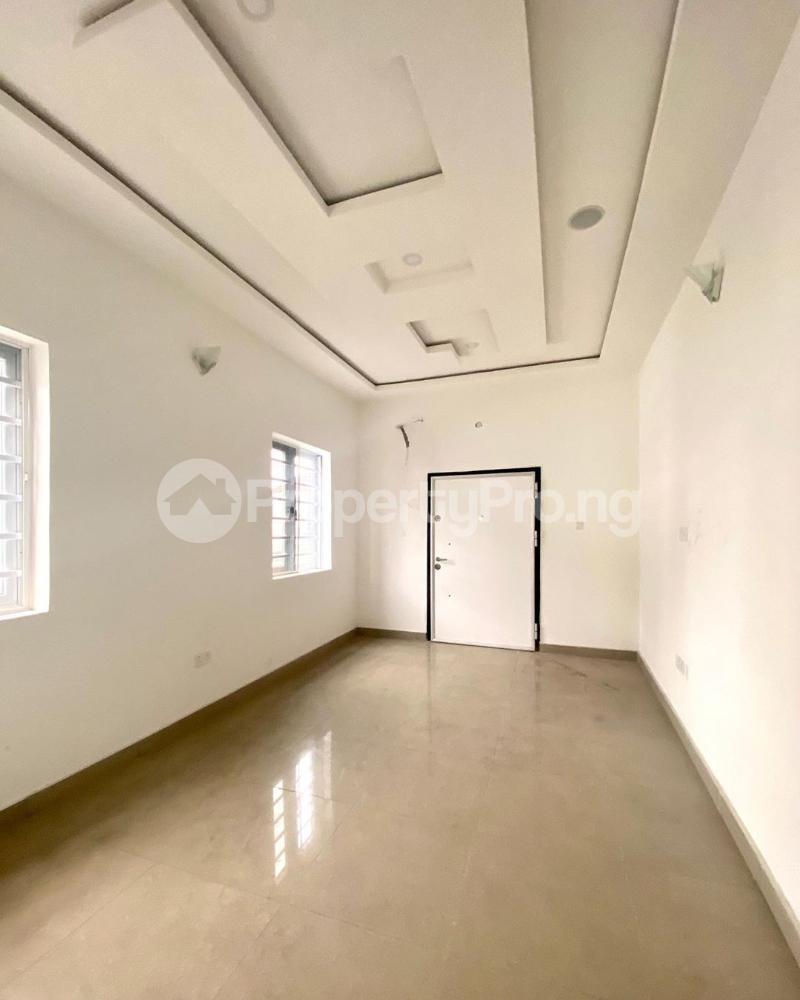 5 bedroom Detached Duplex House for sale Idado estate Idado Lekki Lagos - 5