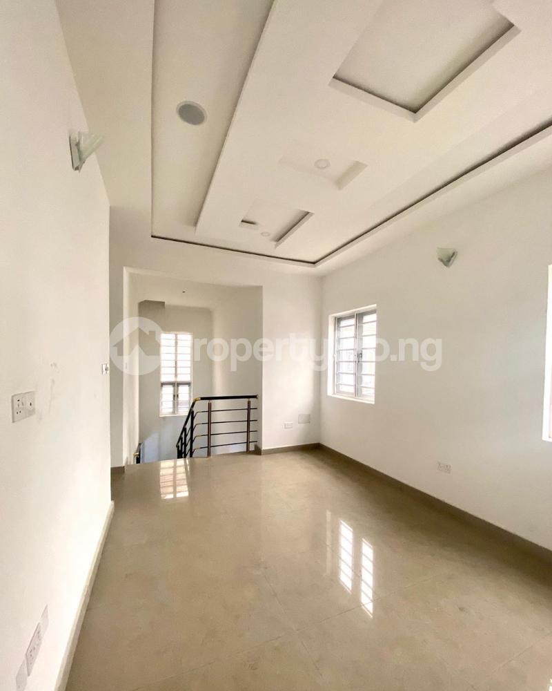 5 bedroom Detached Duplex House for sale Idado estate Idado Lekki Lagos - 7