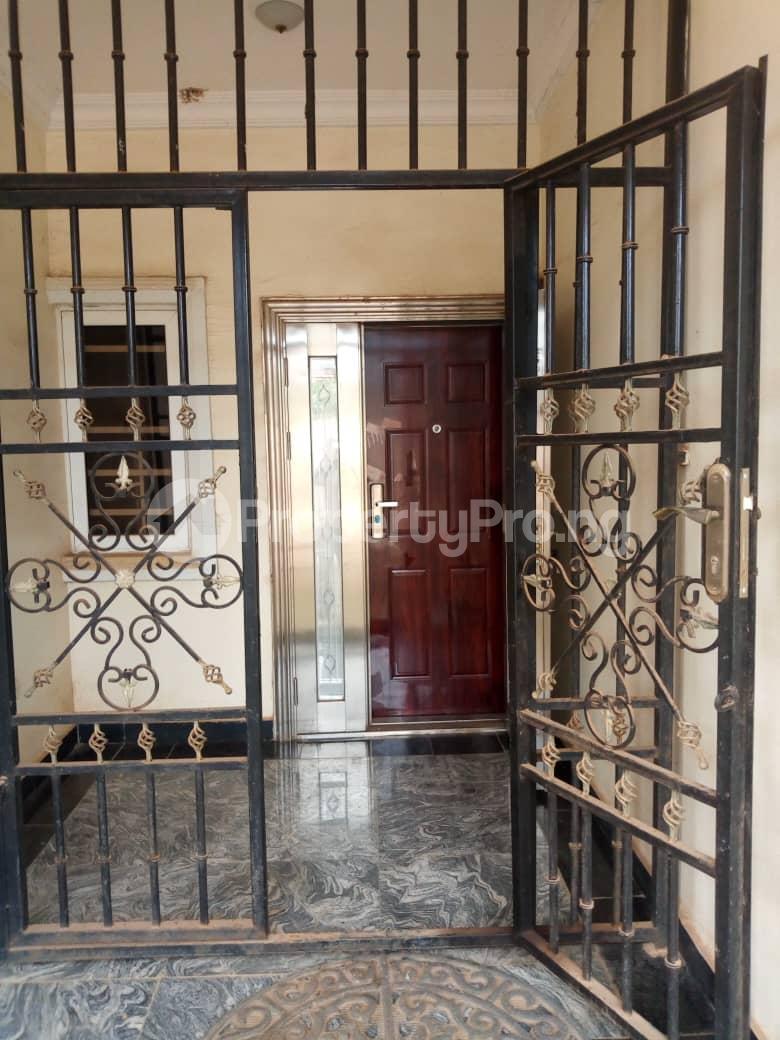 5 bedroom Detached Duplex House for sale Abeokuta Ogun State  Apakila Abeokuta Ogun - 10