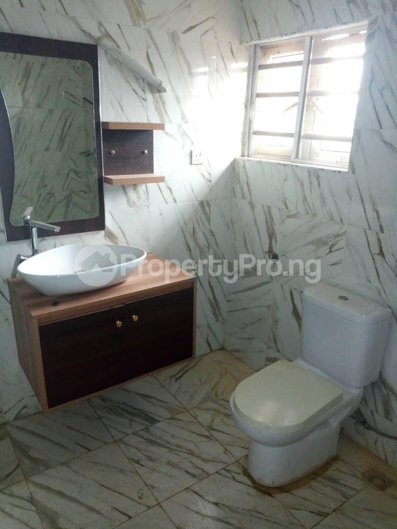 5 bedroom Detached Duplex House for sale Abeokuta Ogun State  Apakila Abeokuta Ogun - 7