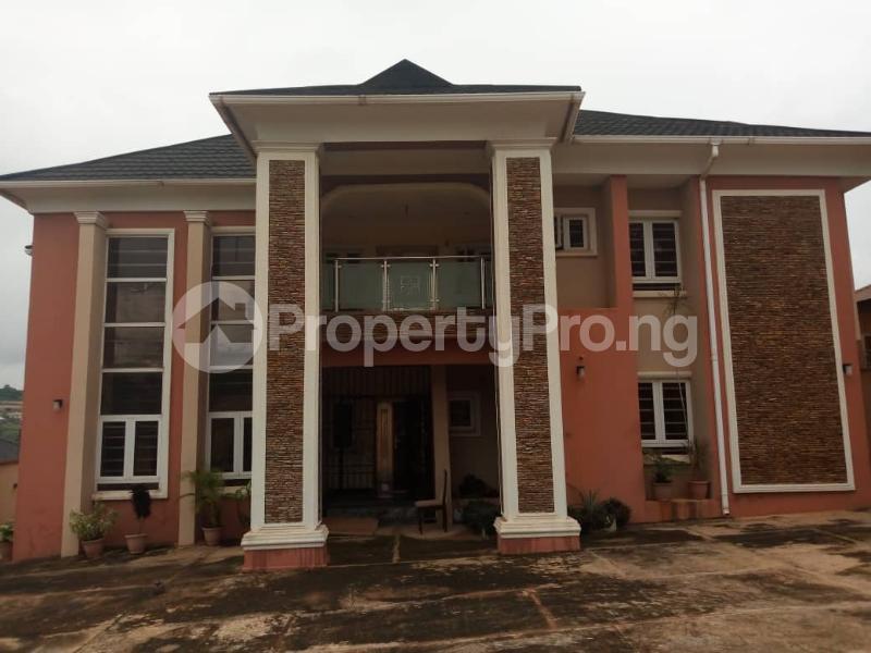 5 bedroom Detached Duplex House for sale Abeokuta Ogun State  Apakila Abeokuta Ogun - 5