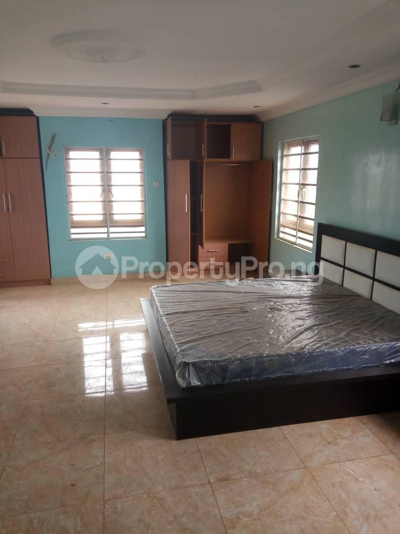5 bedroom Detached Duplex House for sale Abeokuta Ogun State  Apakila Abeokuta Ogun - 11