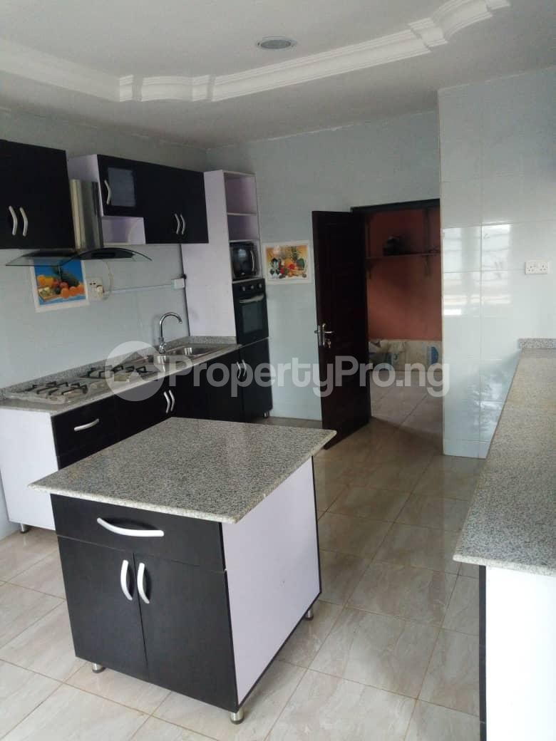 5 bedroom Detached Duplex House for sale Abeokuta Ogun State  Apakila Abeokuta Ogun - 9