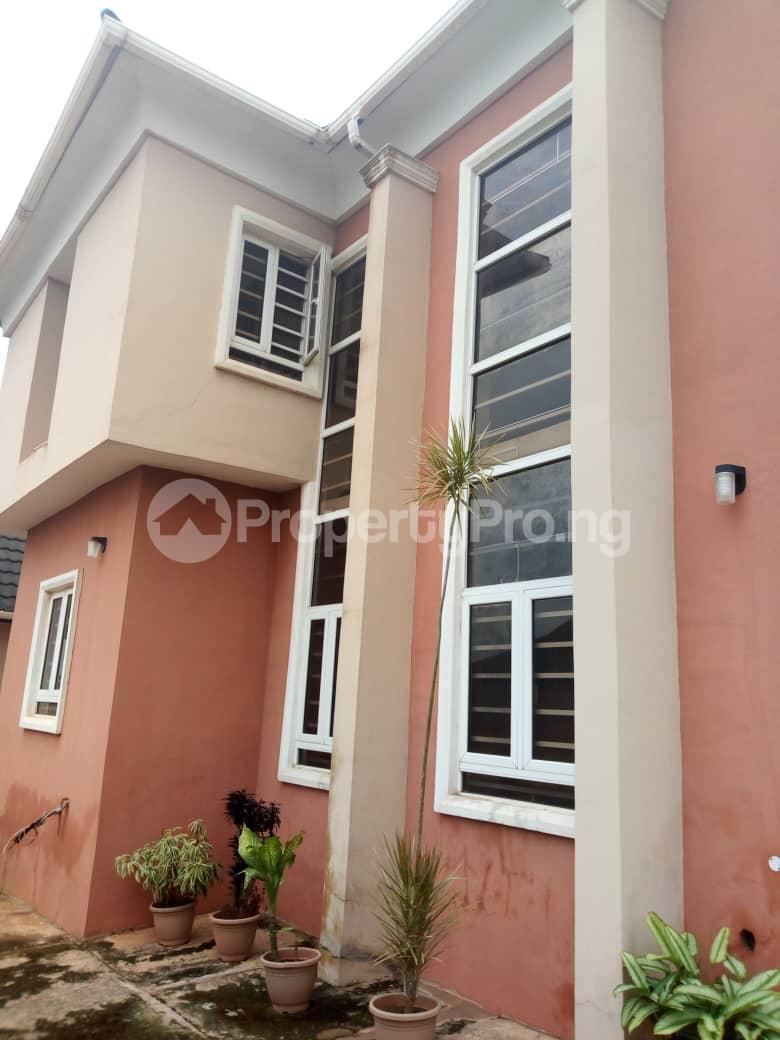 5 bedroom Detached Duplex House for sale Abeokuta Ogun State  Apakila Abeokuta Ogun - 8