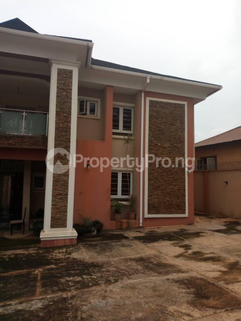 5 bedroom Detached Duplex House for sale Abeokuta Ogun State  Apakila Abeokuta Ogun - 4