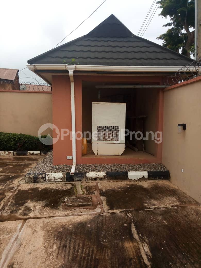 5 bedroom Detached Duplex House for sale Abeokuta Ogun State  Apakila Abeokuta Ogun - 3