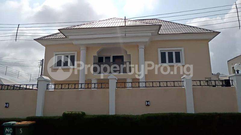 5 bedroom Detached Duplex for rent Ikate Eleguishi Ikate Lekki Lagos - 1
