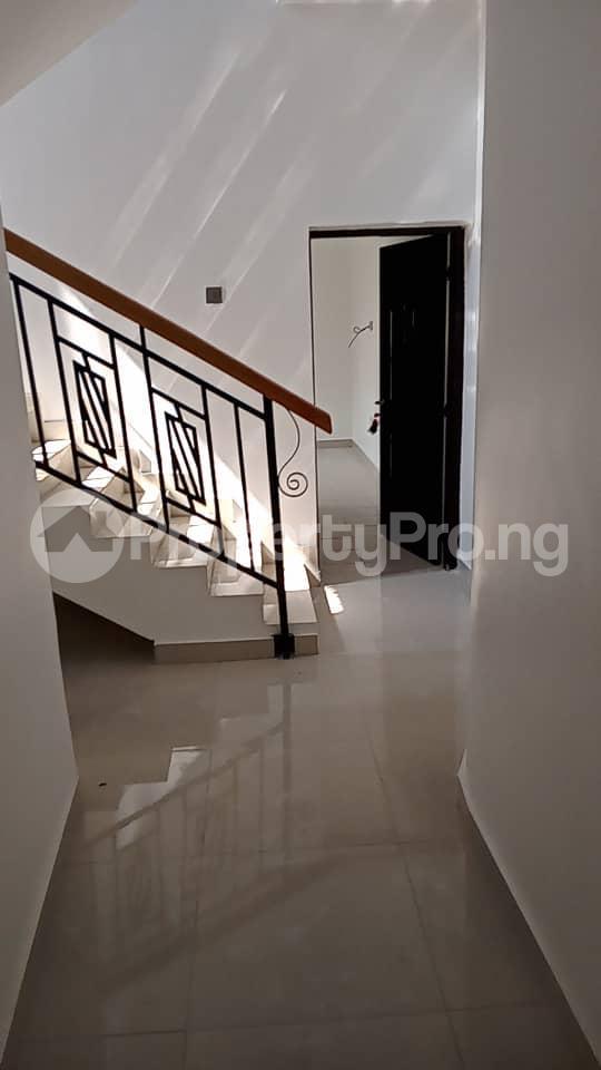 5 bedroom Detached Duplex for rent Ikate Eleguishi Ikate Lekki Lagos - 10