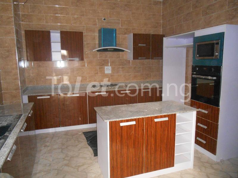 5 bedroom House for sale White Oak Estate, Ologolo Lekki Lagos - 1