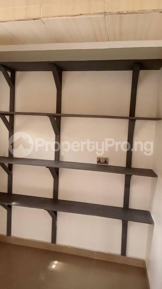 5 bedroom Detached Duplex for rent Ikate Eleguishi Ikate Lekki Lagos - 13