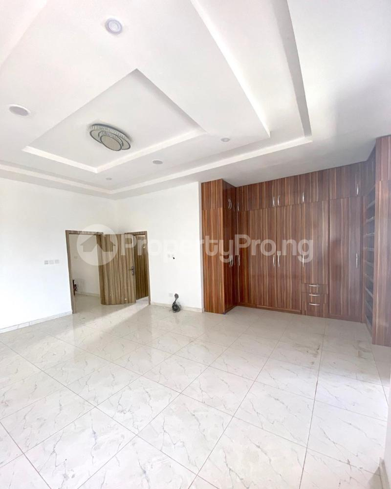 5 bedroom Detached Duplex House for sale Chevron drive chevron Lekki Lagos - 6