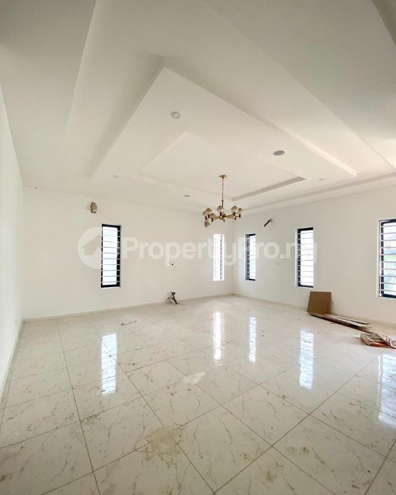5 bedroom Detached Duplex House for sale Chevron drive chevron Lekki Lagos - 2