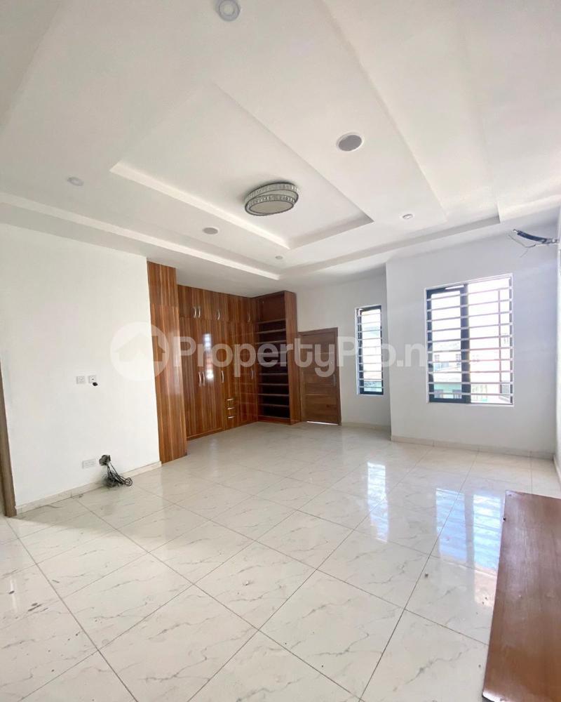5 bedroom Detached Duplex House for sale Chevron drive chevron Lekki Lagos - 7
