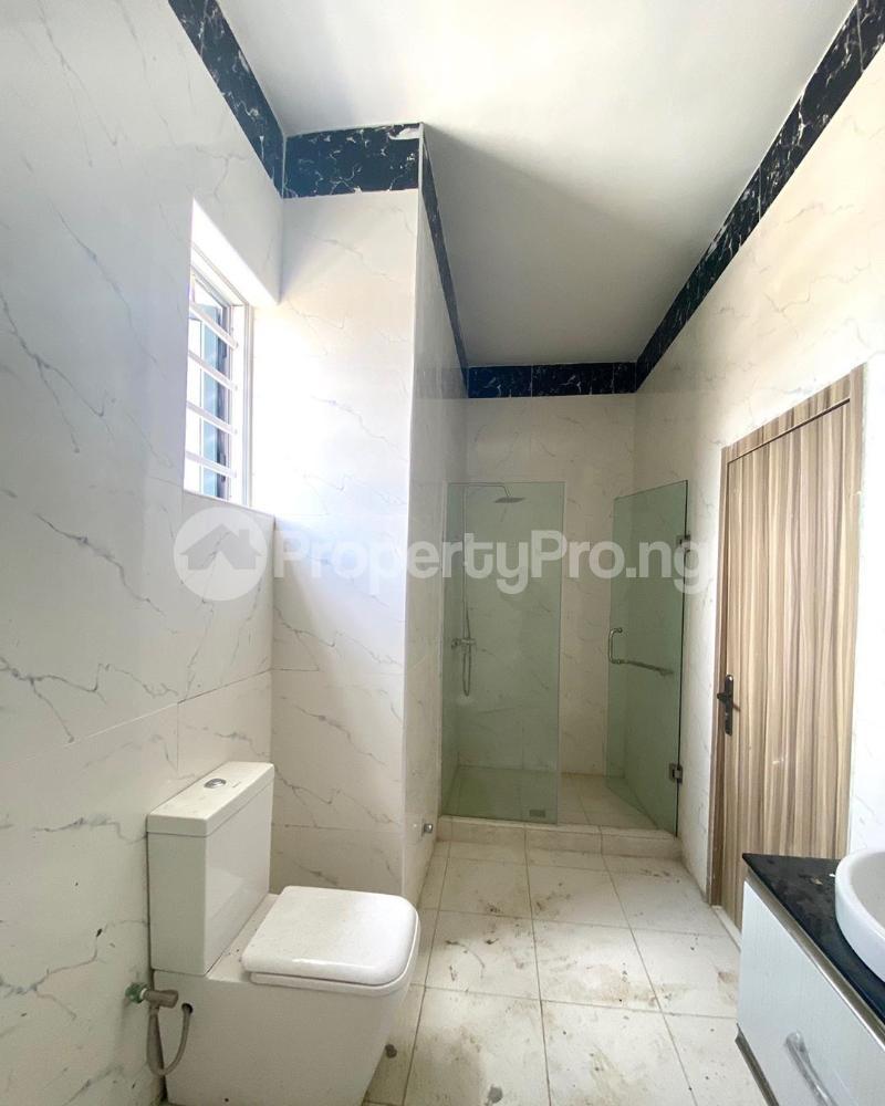 5 bedroom Detached Duplex House for sale Chevron drive chevron Lekki Lagos - 9