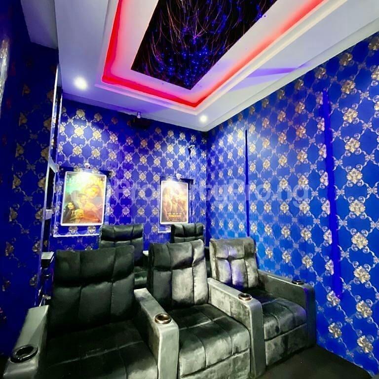 5 bedroom Detached Duplex House for rent Osapa london Lekki Lagos - 0