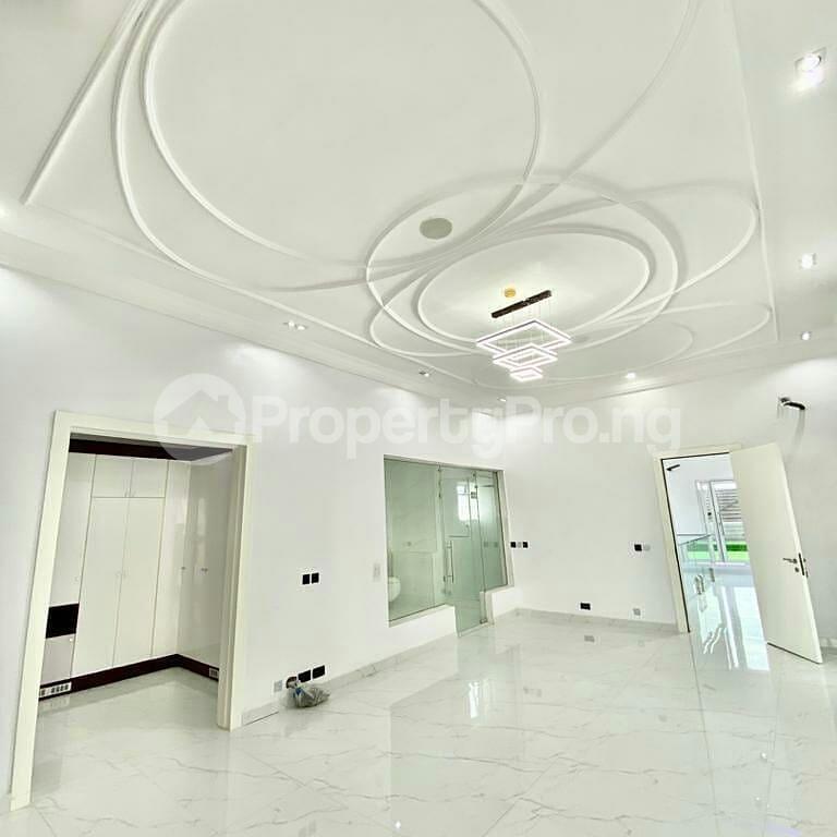 5 bedroom Detached Duplex House for rent Osapa london Lekki Lagos - 3