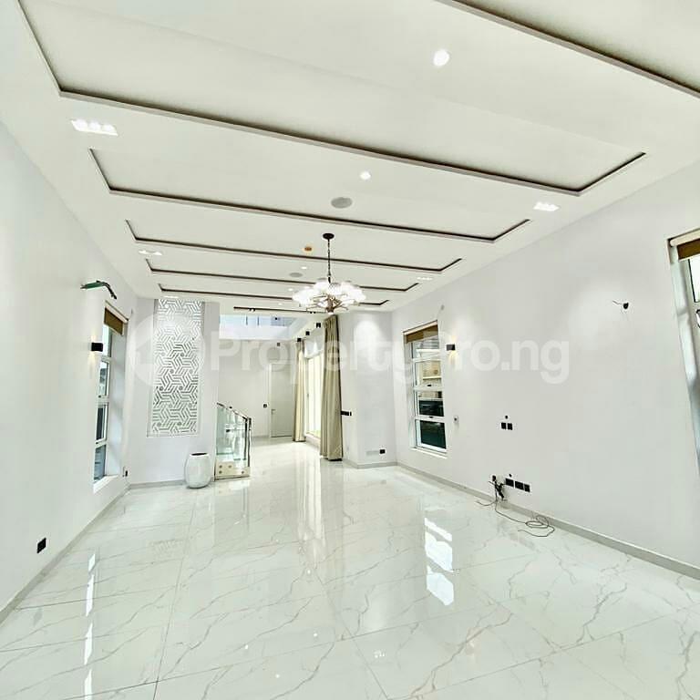 5 bedroom Detached Duplex House for rent Osapa london Lekki Lagos - 4