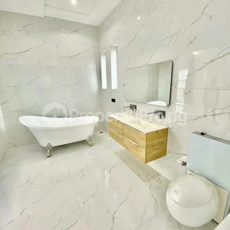 5 bedroom Detached Duplex House for rent Osapa london Lekki Lagos - 7