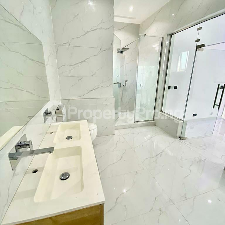 5 bedroom Detached Duplex House for rent Osapa london Lekki Lagos - 9