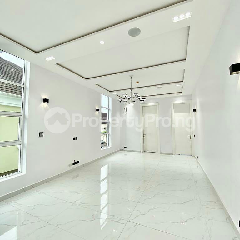 5 bedroom Detached Duplex House for rent Osapa london Lekki Lagos - 8