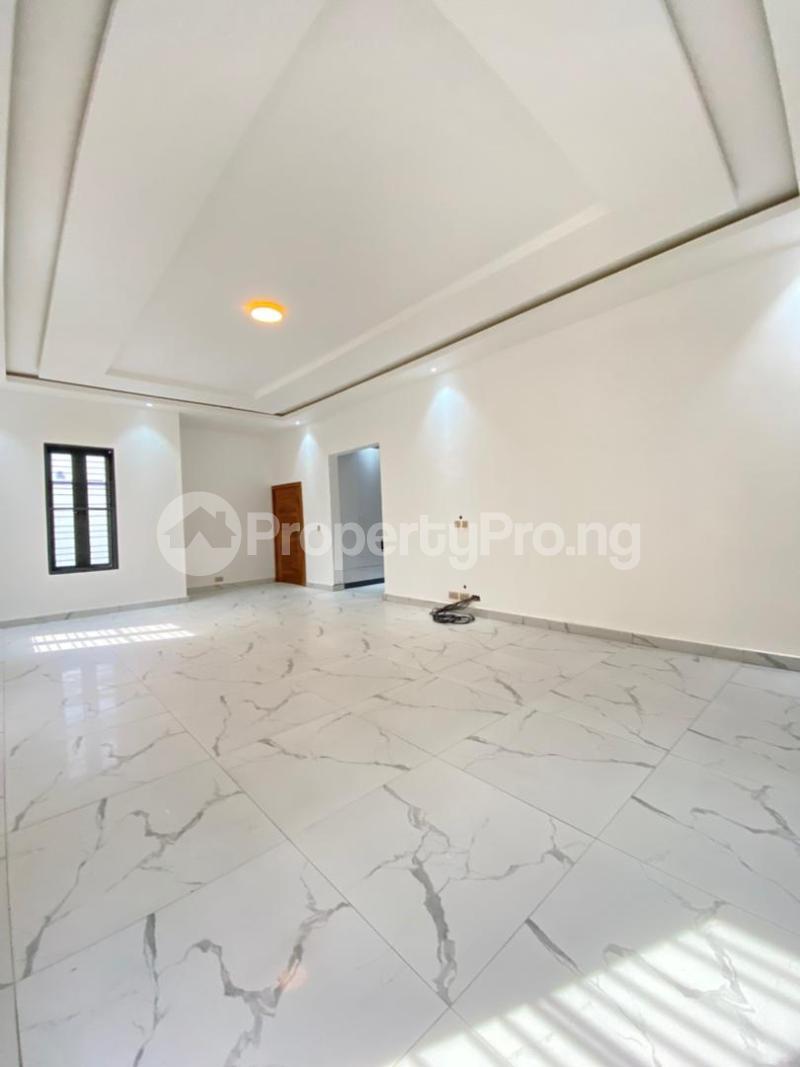 5 bedroom Detached Duplex House for rent Ikate Lekki Lagos - 3